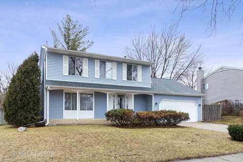 910 Longford, Roselle, IL 60172
