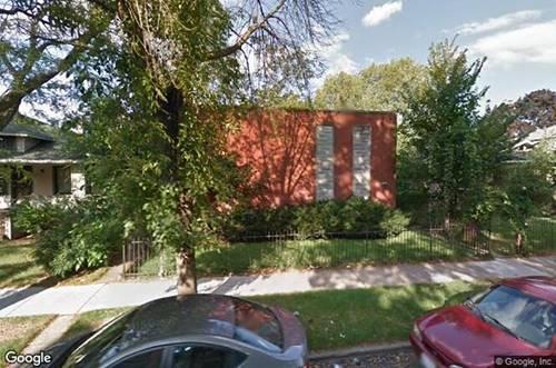 7544 S Yates Unit D, Chicago, IL 60649 South Shore