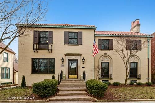 1705 W Rosehill, Chicago, IL 60660 Edgewater
