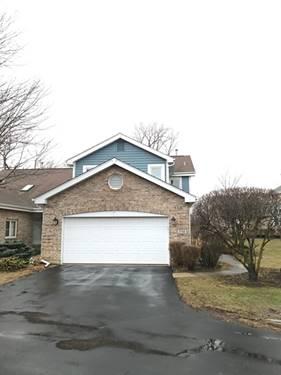 17318 Lakebrook, Orland Park, IL 60467