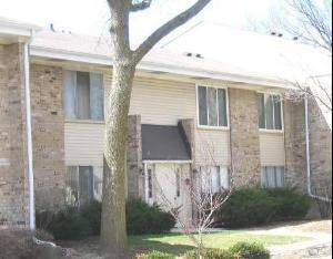 1440 Vista Walk Unit D, Hoffman Estates, IL 60169