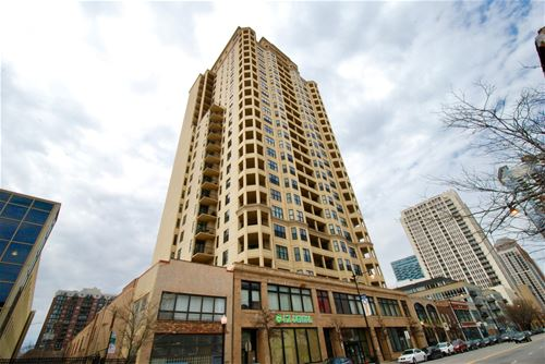 1464 S Michigan Unit 2206, Chicago, IL 60605 South Loop