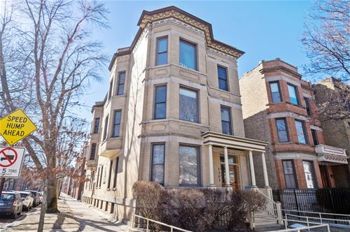3552 N Lakewood Unit 1, Chicago, IL 60657 Lakeview