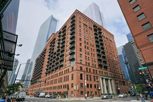 165 N Canal Unit 620, Chicago, IL 60606 West Loop