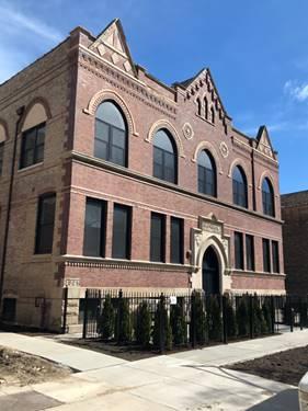 915 N Hoyne Unit 7, Chicago, IL 60622 Ukrainian Village