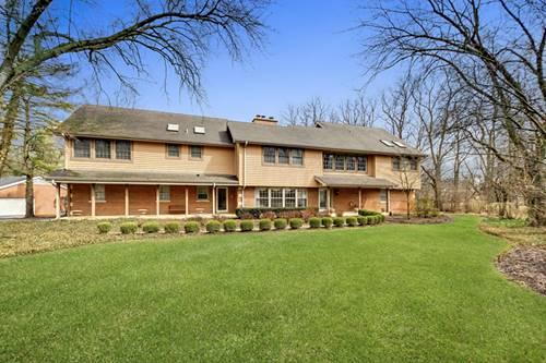 1825 Butterfield, Flossmoor, IL 60422