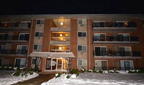 2210 S Goebbert Unit 334, Arlington Heights, IL 60005