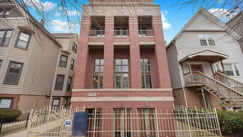 3725 N Kenmore Unit 2, Chicago, IL 60613 Lakeview