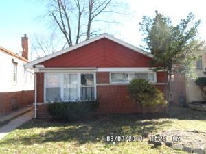 14215 S Wallace, Riverdale, IL 60827