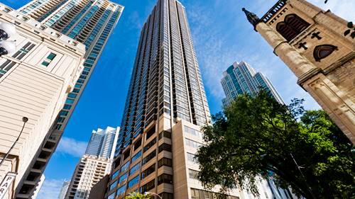 30 E Huron Unit 1807, Chicago, IL 60611 River North