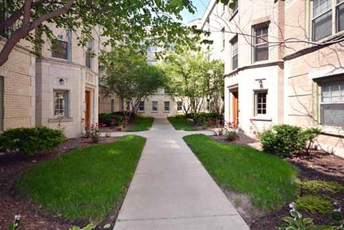 1446 W Thorndale Unit 3S, Chicago, IL 60660 Edgewater