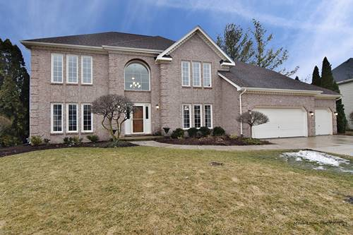 601 Steeplechase, St. Charles, IL 60174