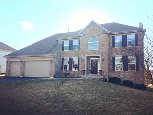 1492 Rolling Hills, Crystal Lake, IL 60014