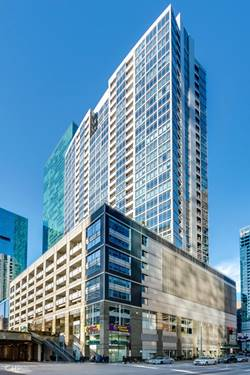 240 E Illinois Unit 2509, Chicago, IL 60611 Streeterville