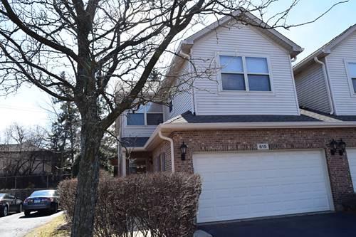615 W St Johns, Addison, IL 60101
