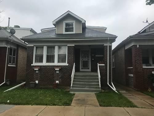 1720 N Major, Chicago, IL 60639