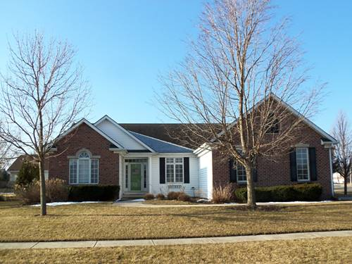 1573 Sprucewood, Morris, IL 60450