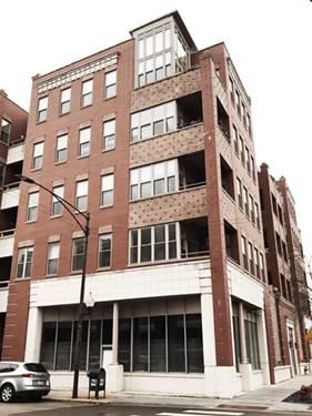 2700 W Belmont Unit 203, Chicago, IL 60618