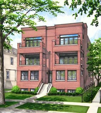 1302 W Winona Unit 3W, Chicago, IL 60640 Uptown