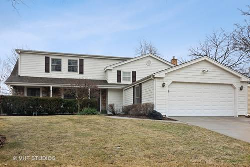 933 Greenridge, Buffalo Grove, IL 60089