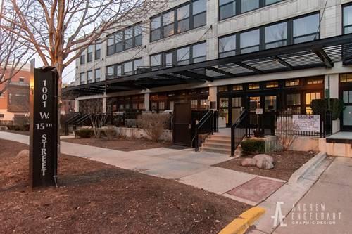 1001 W 15th Unit 235, Chicago, IL 60608