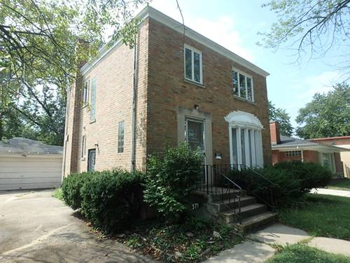371 E 89th, Chicago, IL 60619 West Chesterfield