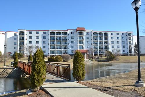 375 Plum Creek Unit 301, Wheeling, IL 60090
