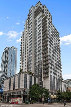 200 W Grand Unit 1306, Chicago, IL 60654 River North
