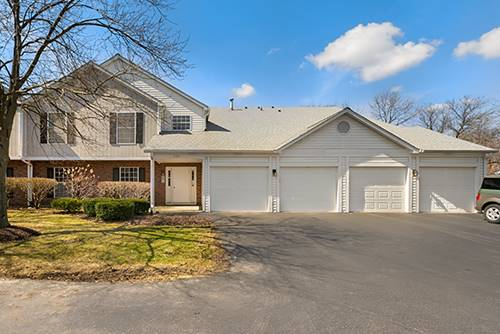 224 Hampshire Unit 101B, Naperville, IL 60565
