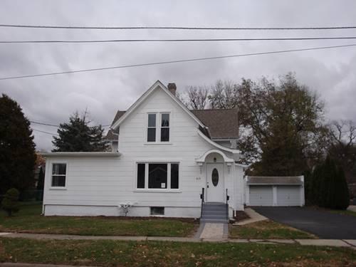 513 W Madison, Belvidere, IL 61008