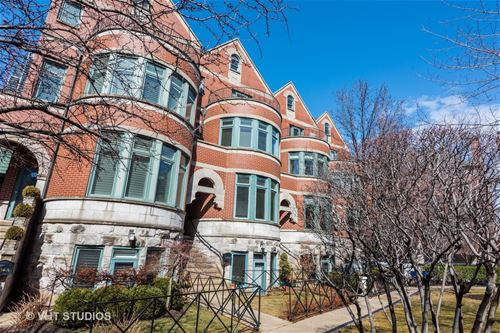 1474 S Prairie Unit B, Chicago, IL 60605