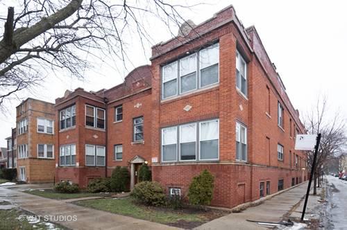 3848 W Sunnyside Unit 1E, Chicago, IL 60625