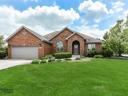 746 Stacey, New Lenox, IL 60451
