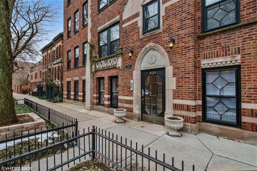 2124 N Hudson Unit 201, Chicago, IL 60614 Lincoln Park
