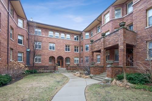 508 Lee Unit 3W, Evanston, IL 60202
