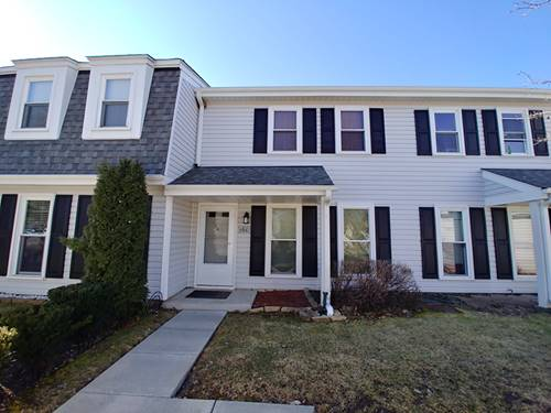 160 Andover, Roselle, IL 60172