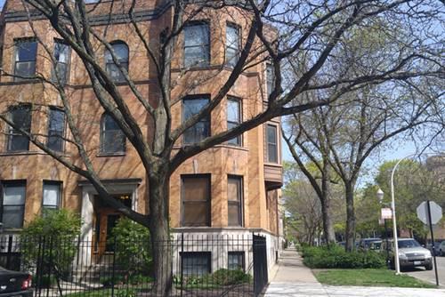 900 W Grace Unit 2, Chicago, IL 60613 Lakeview