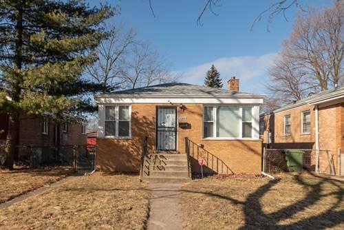 14444 Woodlawn, Dolton, IL 60419