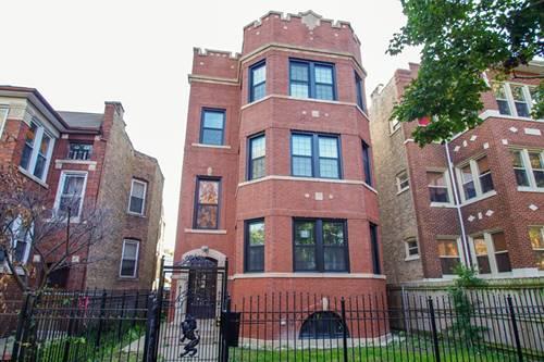 4731 N Monticello Unit 1, Chicago, IL 60625