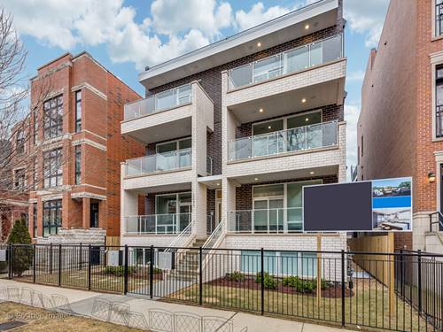 2649 N Mildred Unit 3N, Chicago, IL 60614 Lincoln Park