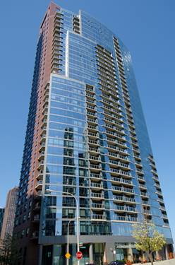 450 E Waterside Unit 1509, Chicago, IL 60601 New Eastside