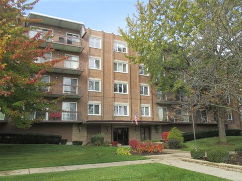 9500 N Washington Unit 302, Niles, IL 60714
