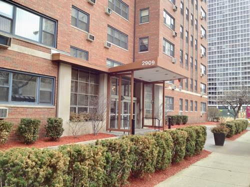 2909 N Sheridan Unit 1408, Chicago, IL 60657 Lakeview