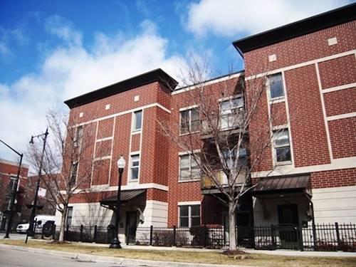 758 W 14th Unit 203, Chicago, IL 60607 University Village / Little Italy