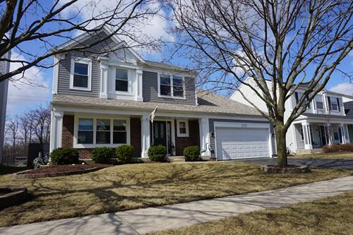 1713 Belle Haven, Grayslake, IL 60030