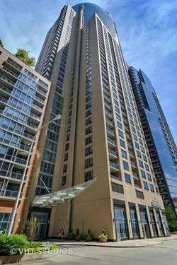 420 E Waterside Unit 1812, Chicago, IL 60601 New Eastside