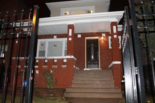 2332 N Mcvicker, Chicago, IL 60639