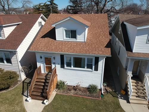 5931 N Newburg, Chicago, IL 60631