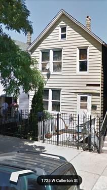 1726 W Cullerton, Chicago, IL 60608