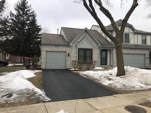 4530 Topaz Unit 4530, Hoffman Estates, IL 60192